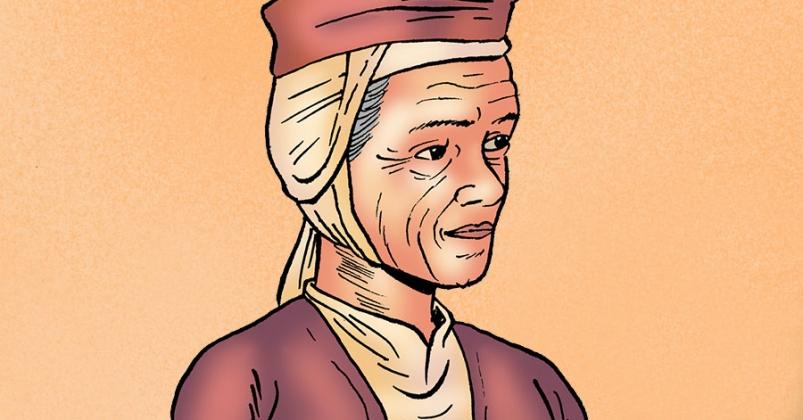 Ressource Externe : 2.2 La reina Toda pide ayuda para Sancho