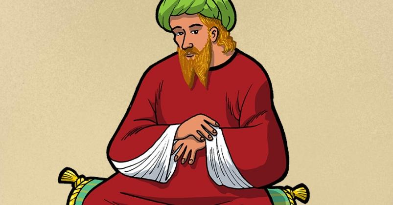 Ressource Externe : 3.6 Ante el califa
